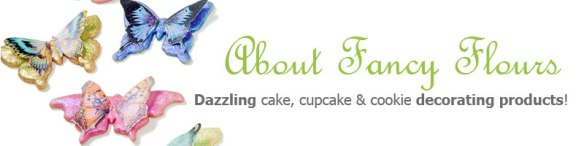 Fancy Flours - Baking Supplies