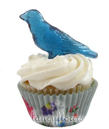 bird cupcake 1