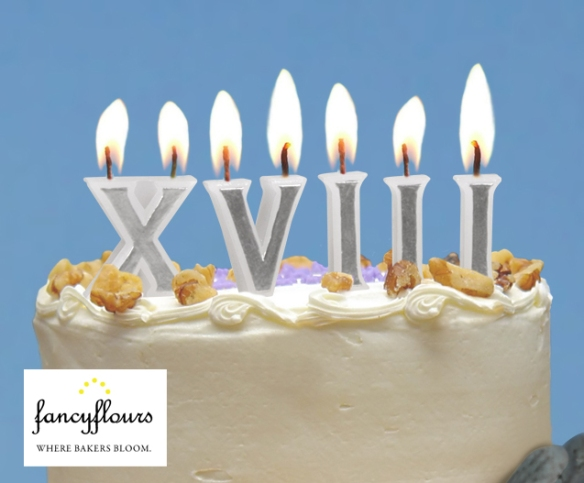 Roman Candle Set