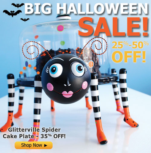 Big Halloween Sale