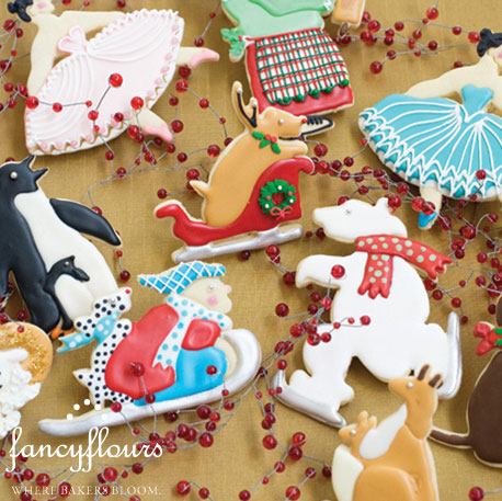 Hammersong Cookie Cutters