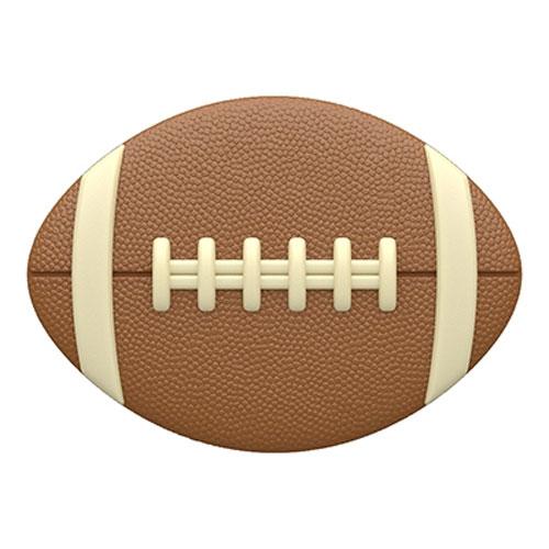 Football Oreo® Cookie Mold