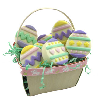 Easter Egg Oreo® Cookie Mold