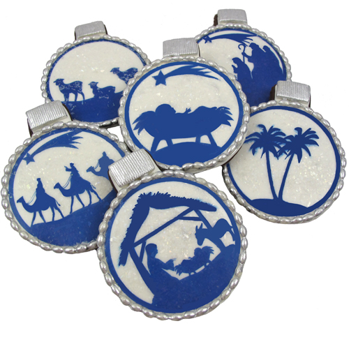 Ornament Cookie Decorating Ideas Fancy Flours Where Bakers Bloom