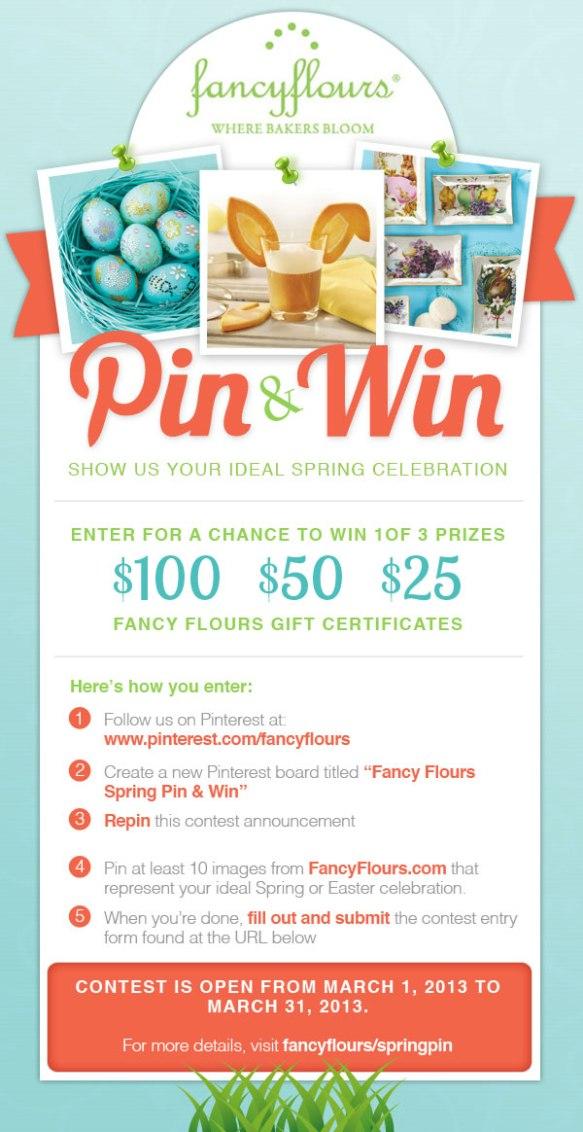 spring-pin&win blog