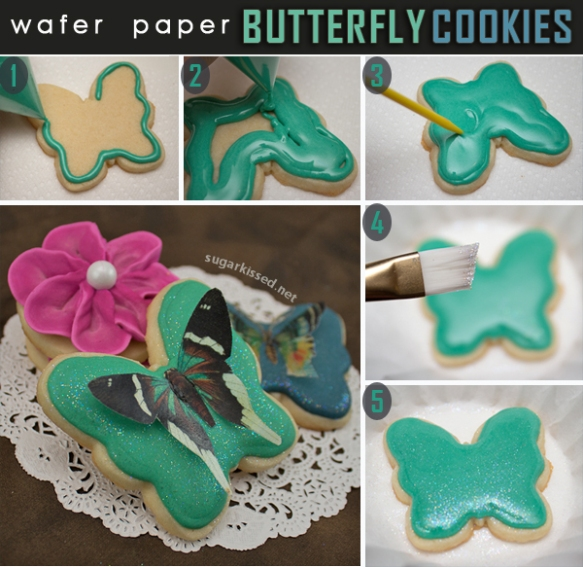 Wafer-Paper-Butterfly-Cookies-7