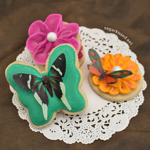 Wafer-Paper-Butterfly-Cookies-9