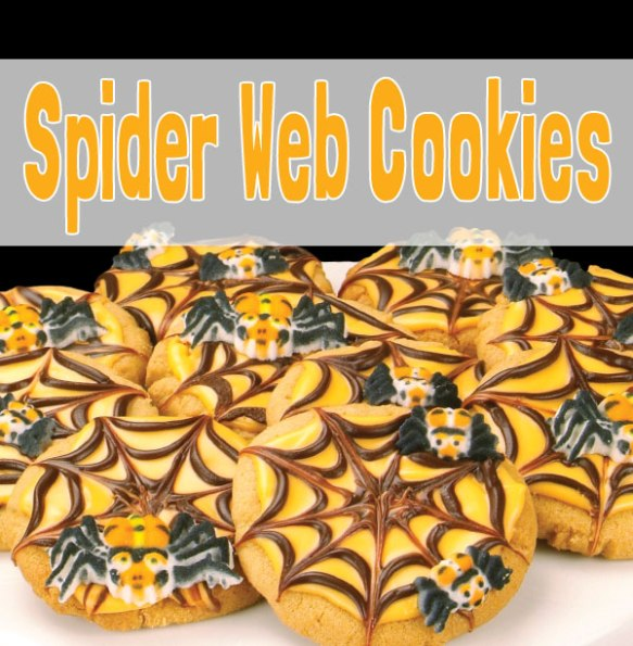 spider-web-cookies