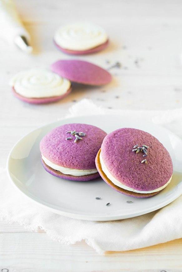 lavender-whoopie-pies