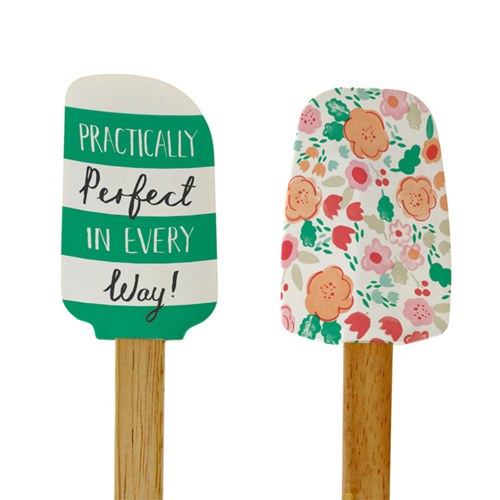 Lovely Mother Spatula Set