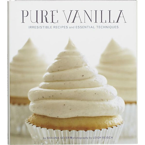 Pure Vanilla Book