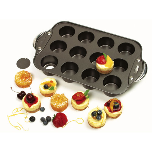 Mini Cheesecake Pan