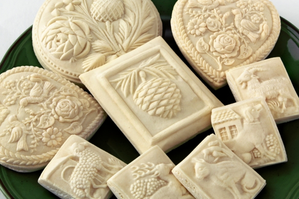 100 Springerle Molds Now Available Fancy Flours Where Bakers Bloom